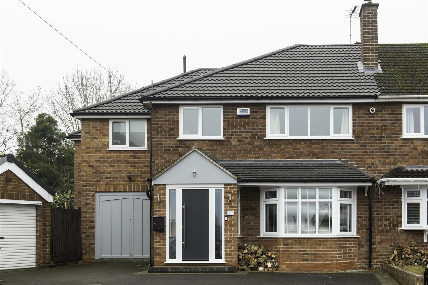 4 bed semi-detached for sale  - Property Image 42