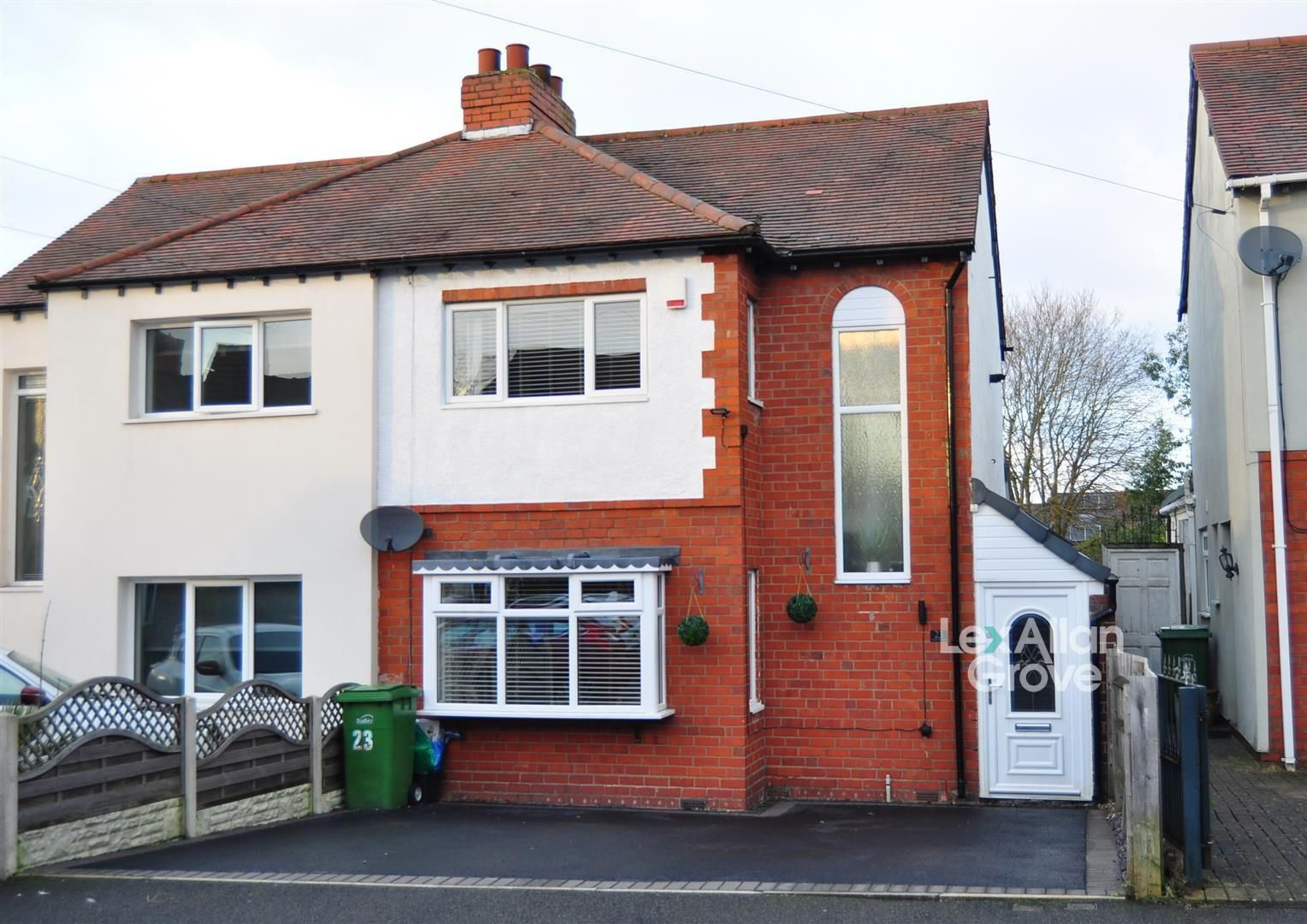 2 bed semi-detached for sale, B62