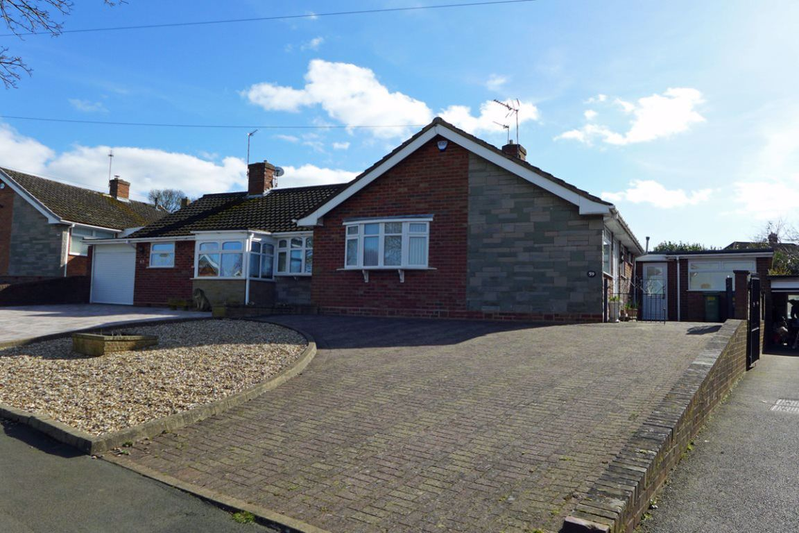 2 bed  to rent in Pedmore  - Property Image 1