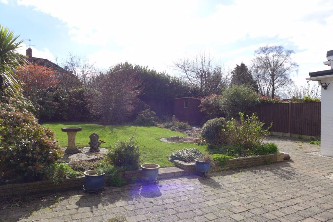 2 bed  to rent in Pedmore 16