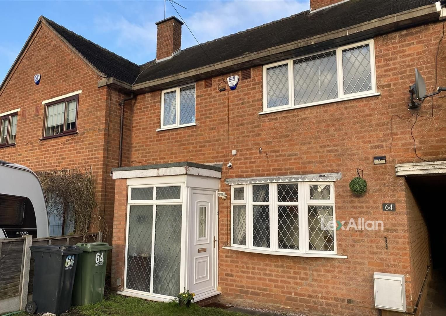 3 bed terraced for sale, DY8