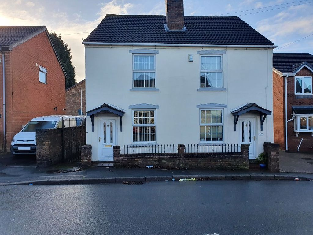 2 bed  to rent in Lye 1