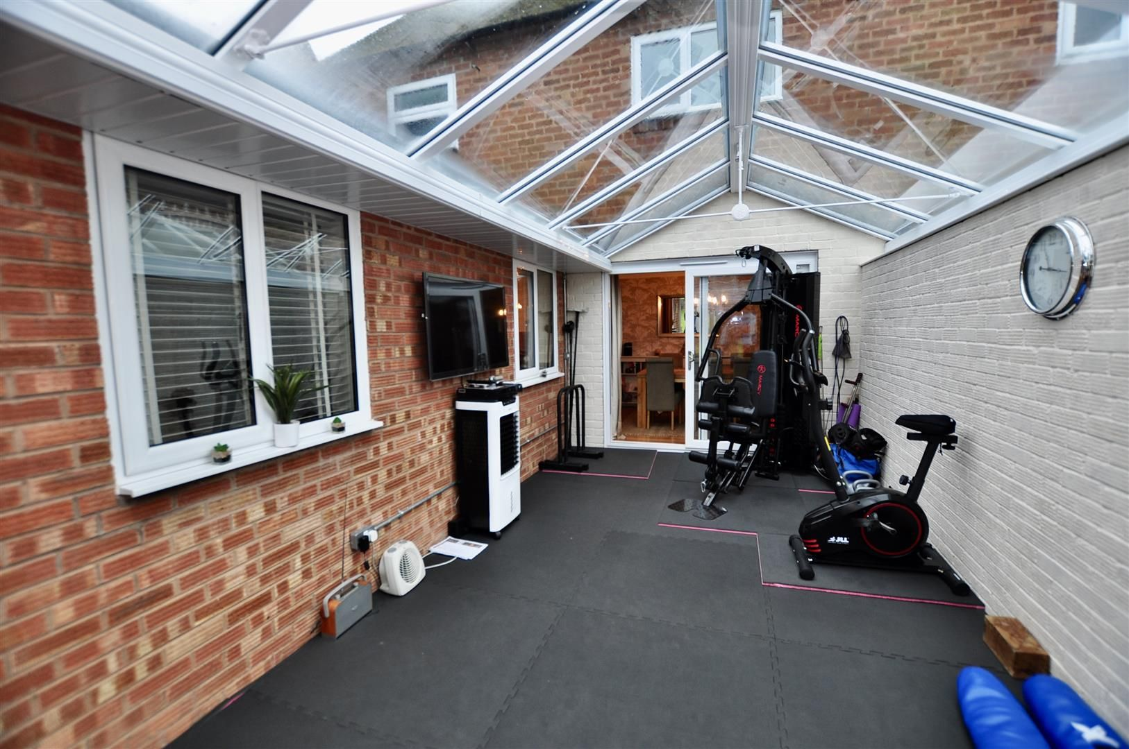 3 bed semi-detached for sale in Hagley 12