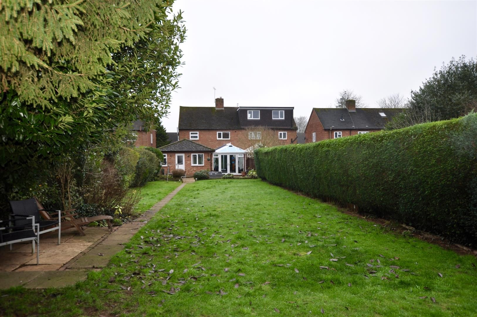 3 bed semi-detached for sale in Hagley 19