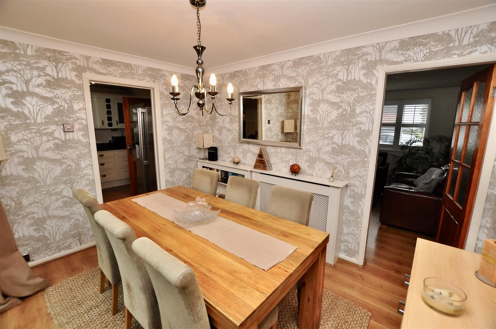 3 bed semi-detached for sale in Hagley 8