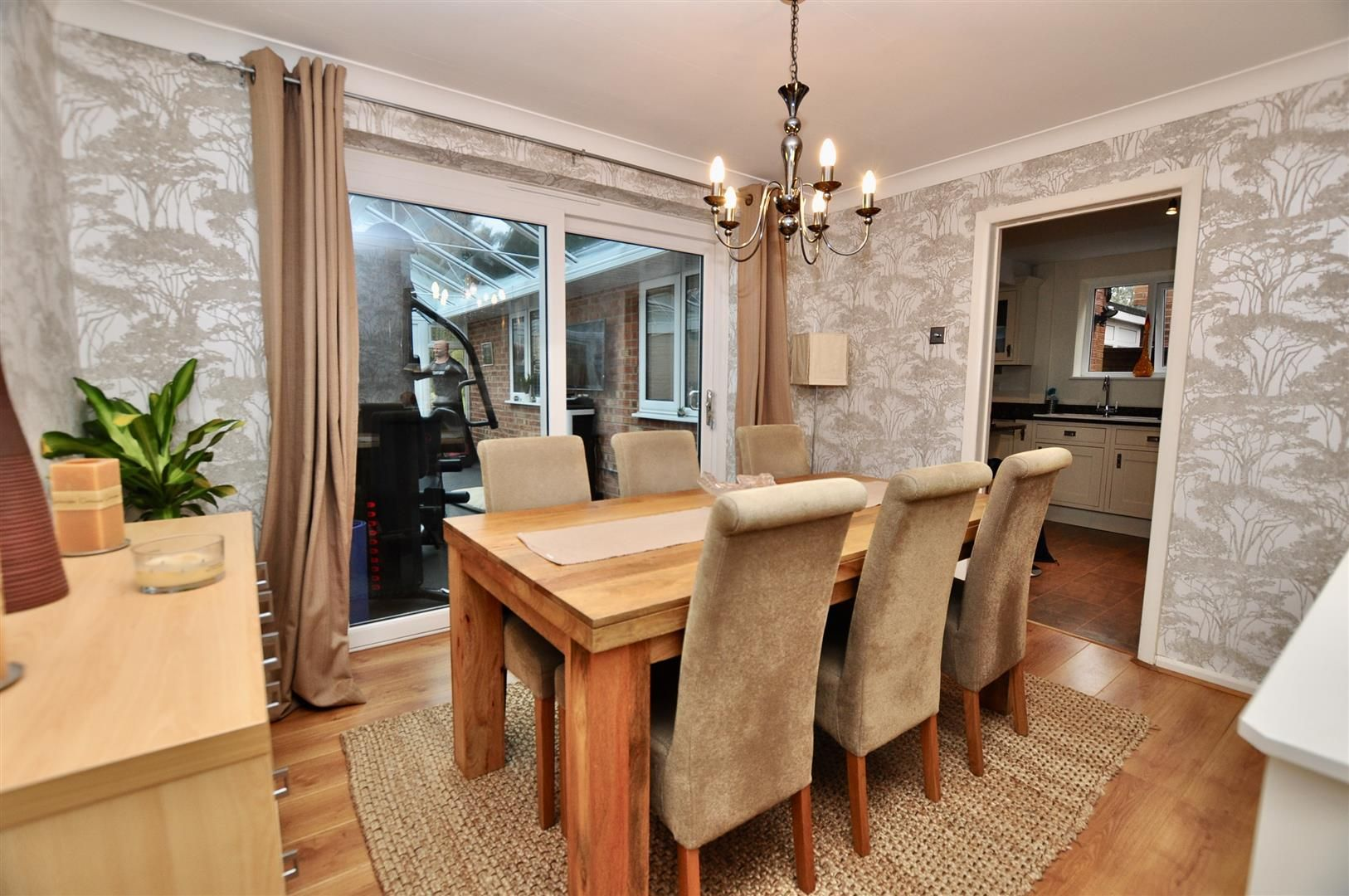 3 bed semi-detached for sale in Hagley  - Property Image 9
