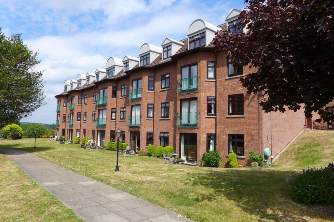 1 bed  to rent  - Property Image 1