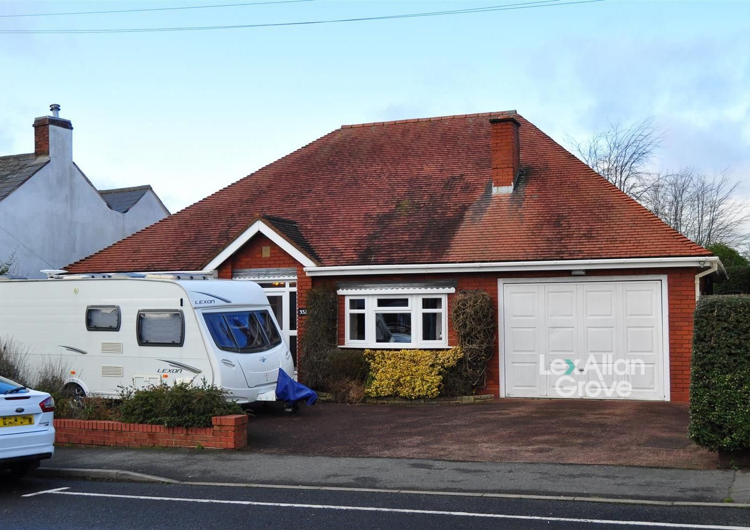 3 bed detached-bungalow for sale  - Property Image 1