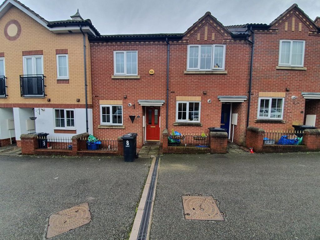 2 bed  to rent in Colley Gate,, B63