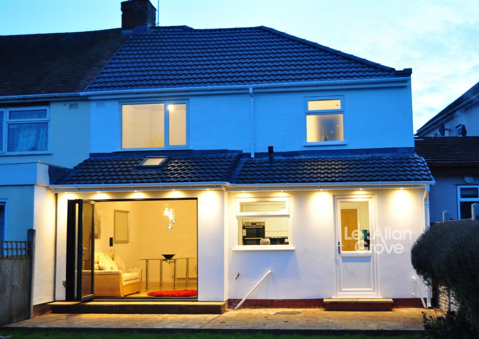 3 bed house for sale, B62