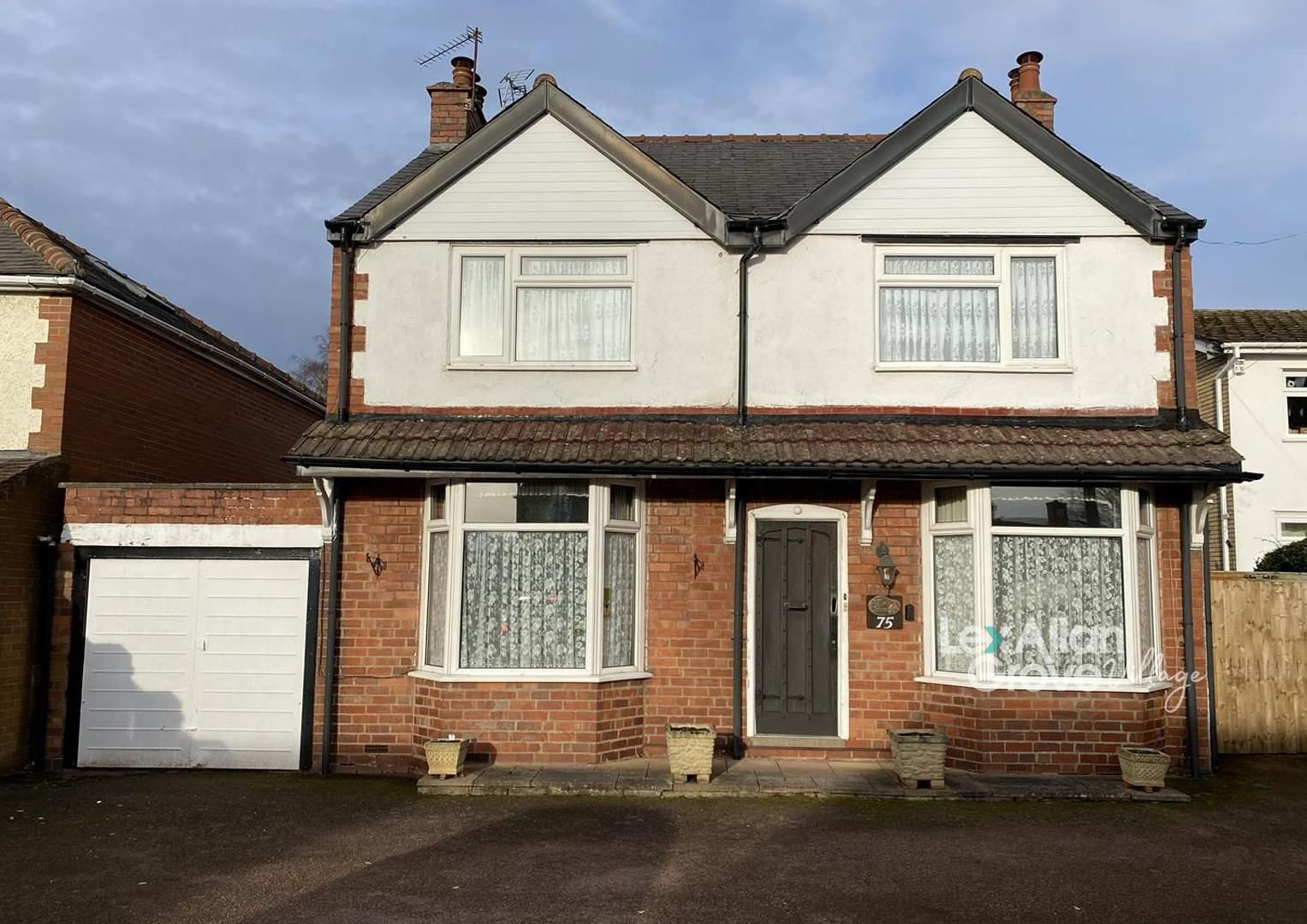 3 bed detached for sale in Blakedown, DY10
