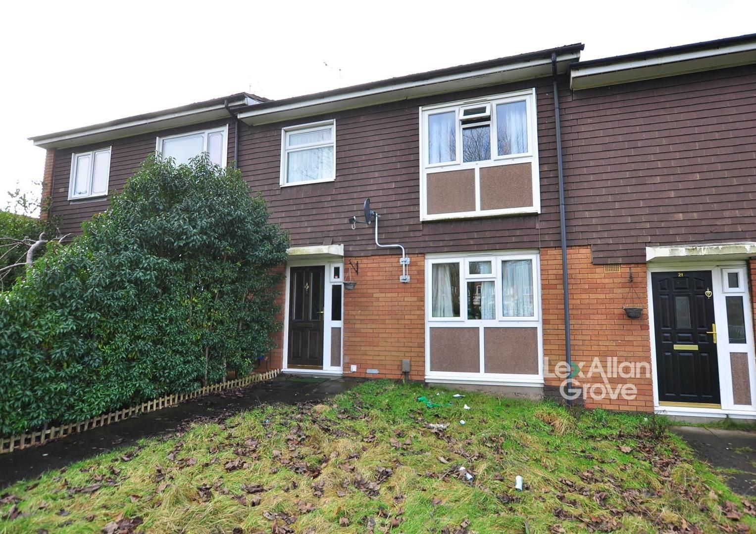 3 bed house for sale, B64