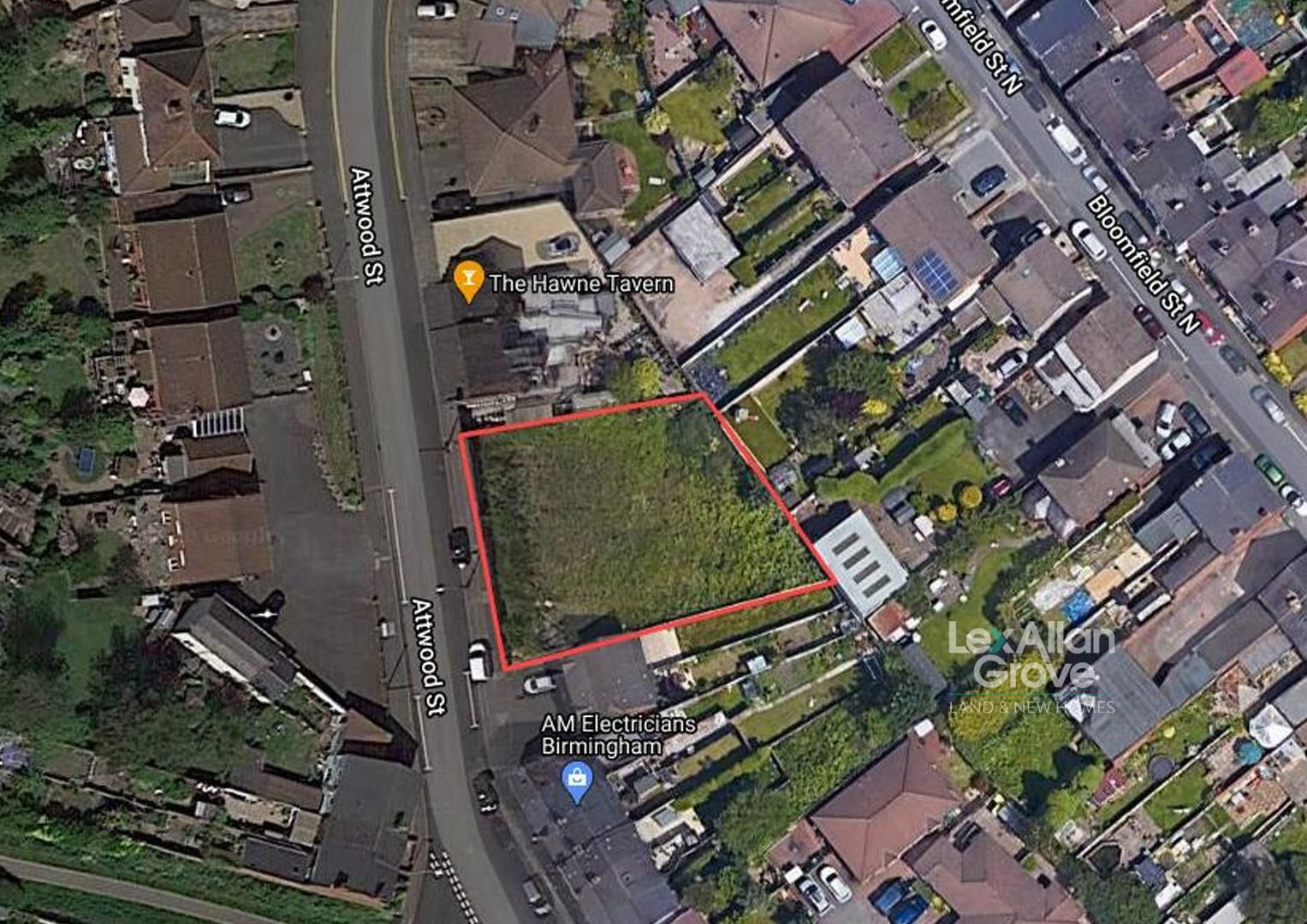 Land for sale 5