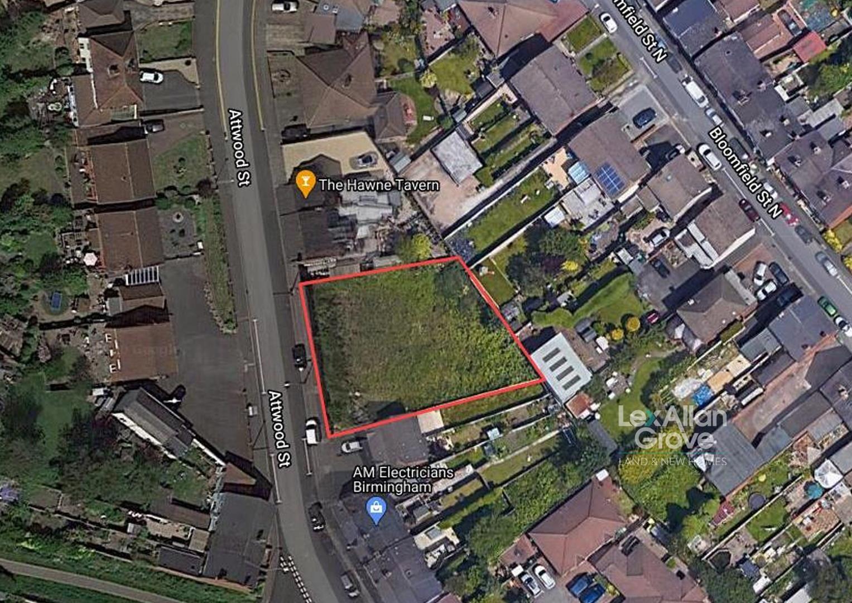 Land for sale  - Property Image 5