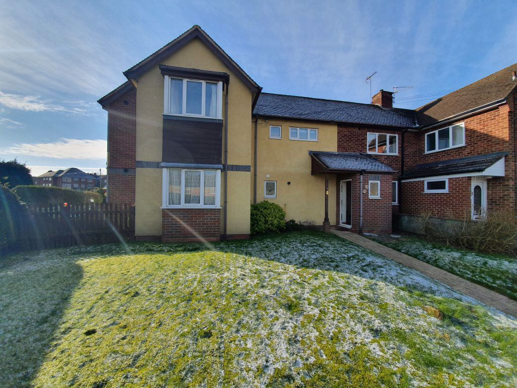 2 bed  to rent in Edwin Crescent, 1