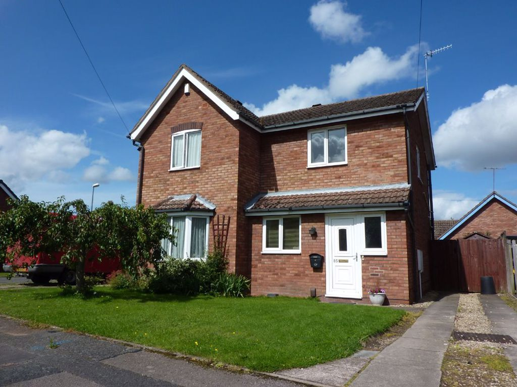 2 bed  to rent in Wollaston  - Property Image 1