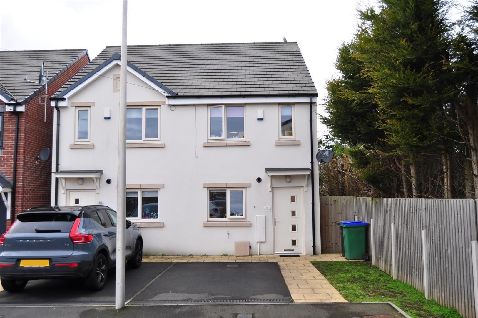 2 bed semi-detached for sale 16