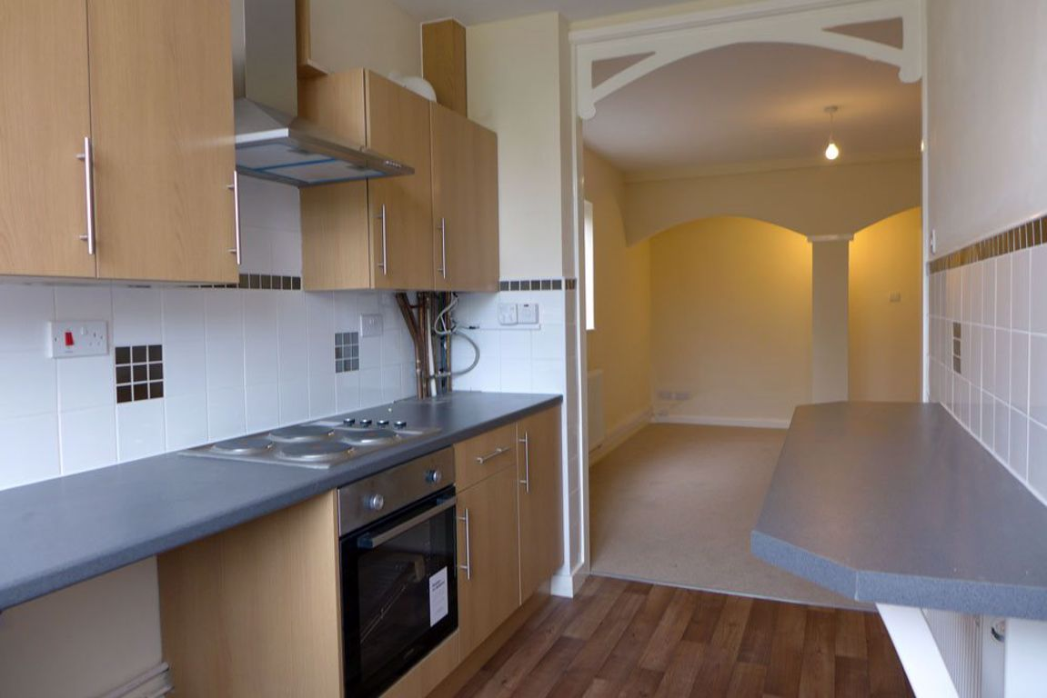 1 bed  to rent in Lye 3