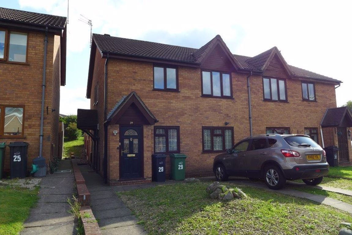 2 bed  to rent in Lakeside, DY5