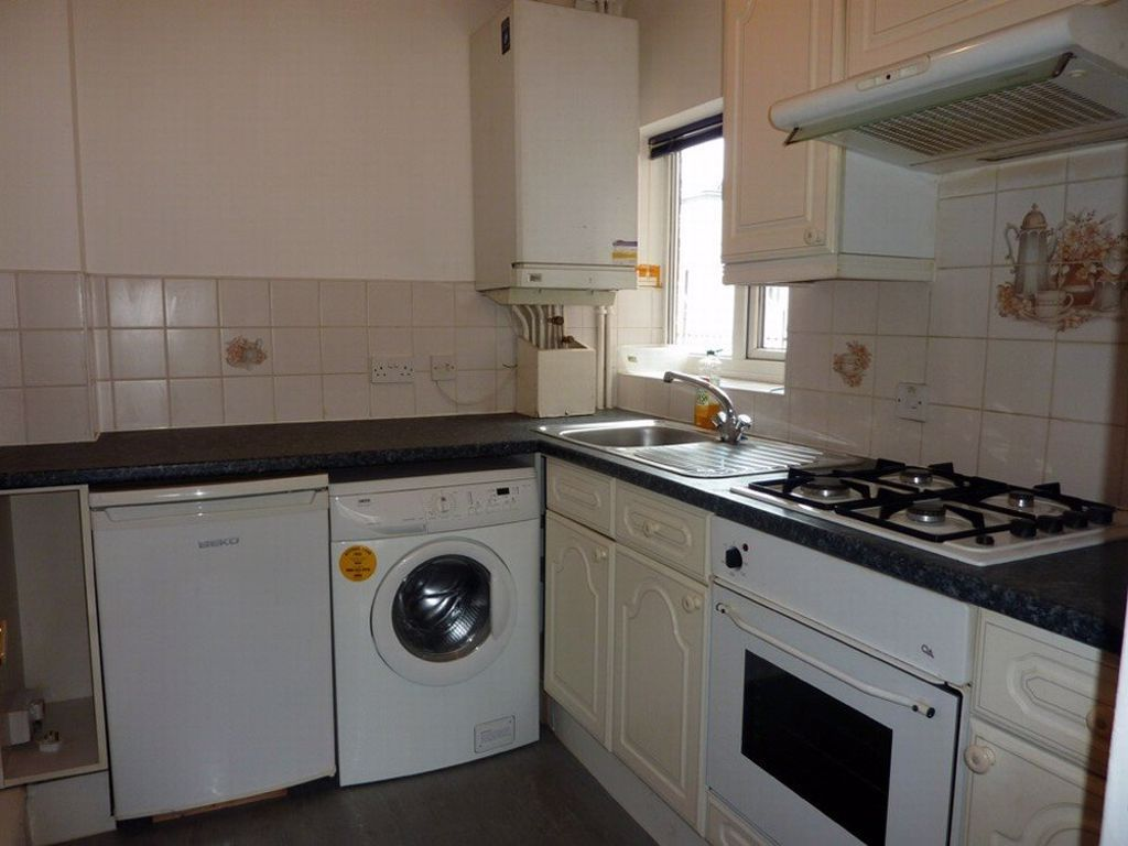 1 bed  to rent in Bearwood 2