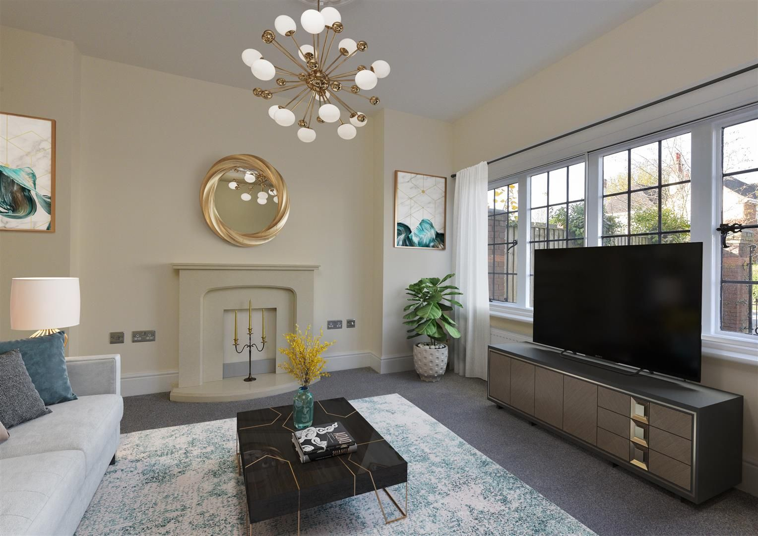 3 bed town-house for sale  - Property Image 10