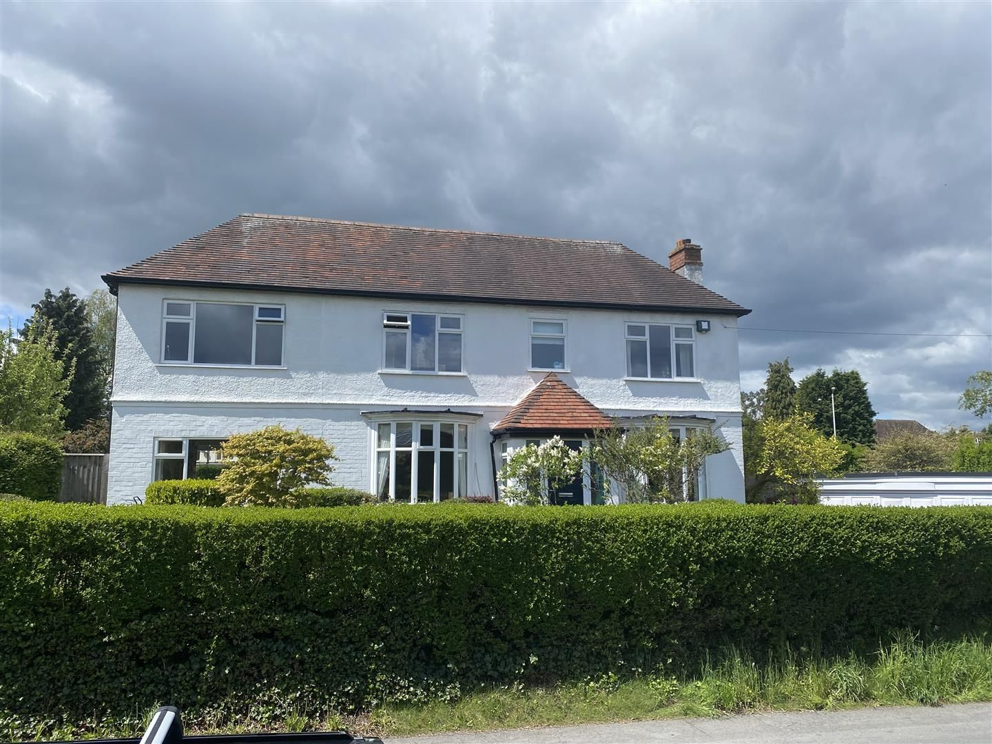 4 bed detached for sale in Hagley 14