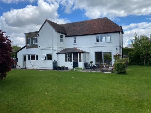 4 bed detached for sale in Hagley  - Property Image 15