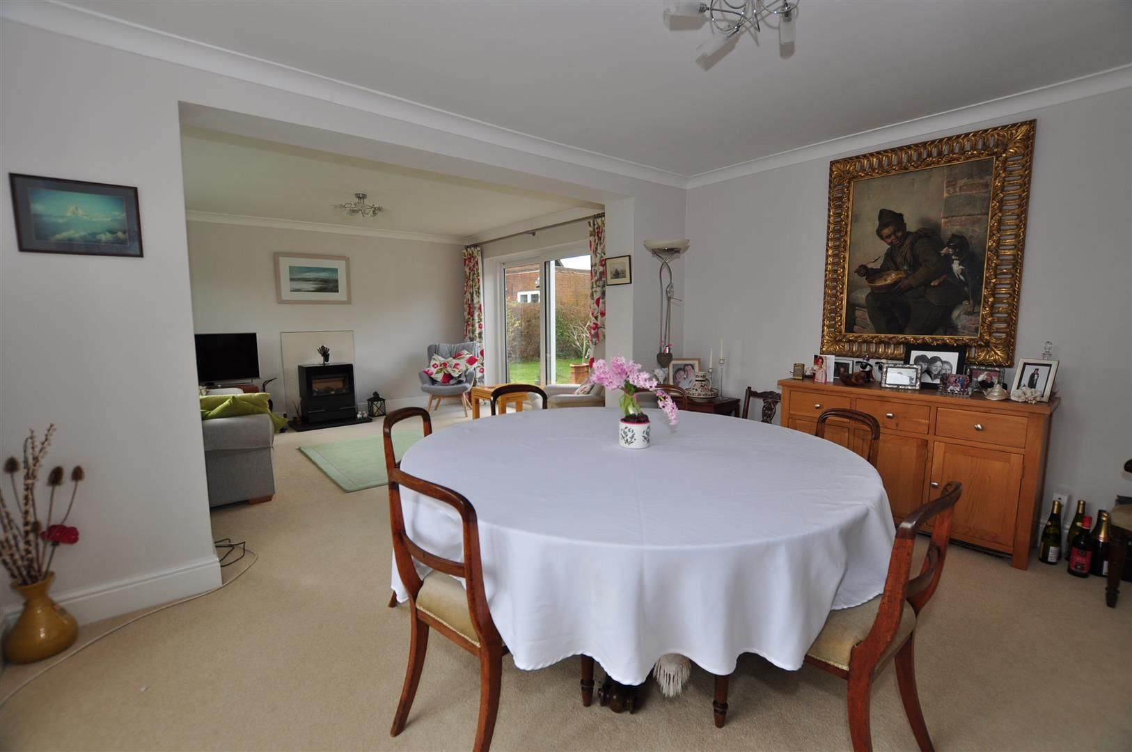 4 bed detached for sale in Hagley 4