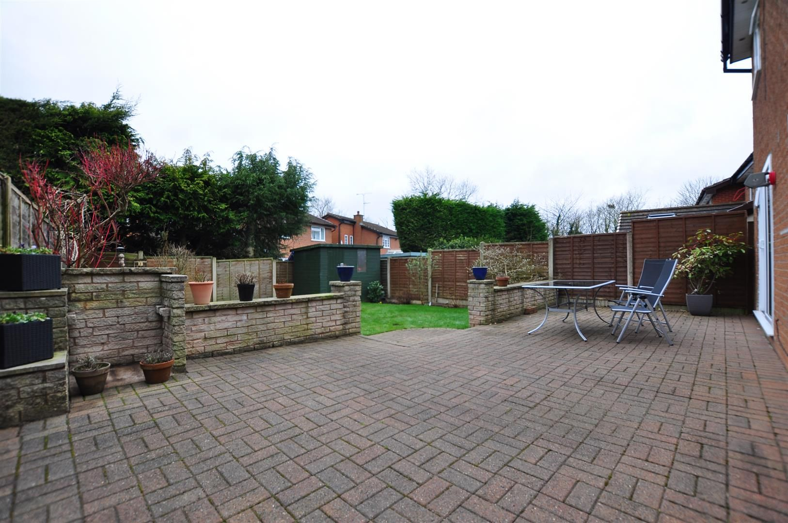 4 bed detached for sale  - Property Image 21