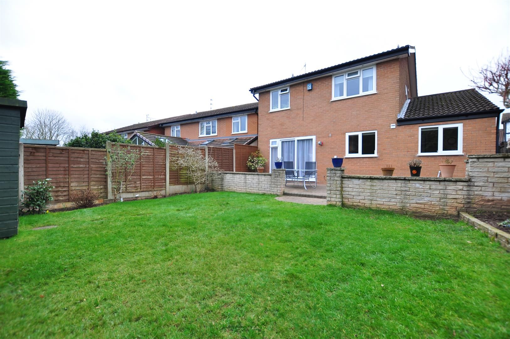 4 bed detached for sale  - Property Image 23