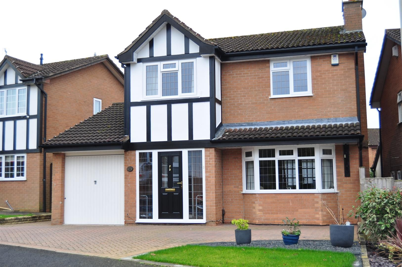 4 bed detached for sale  - Property Image 24