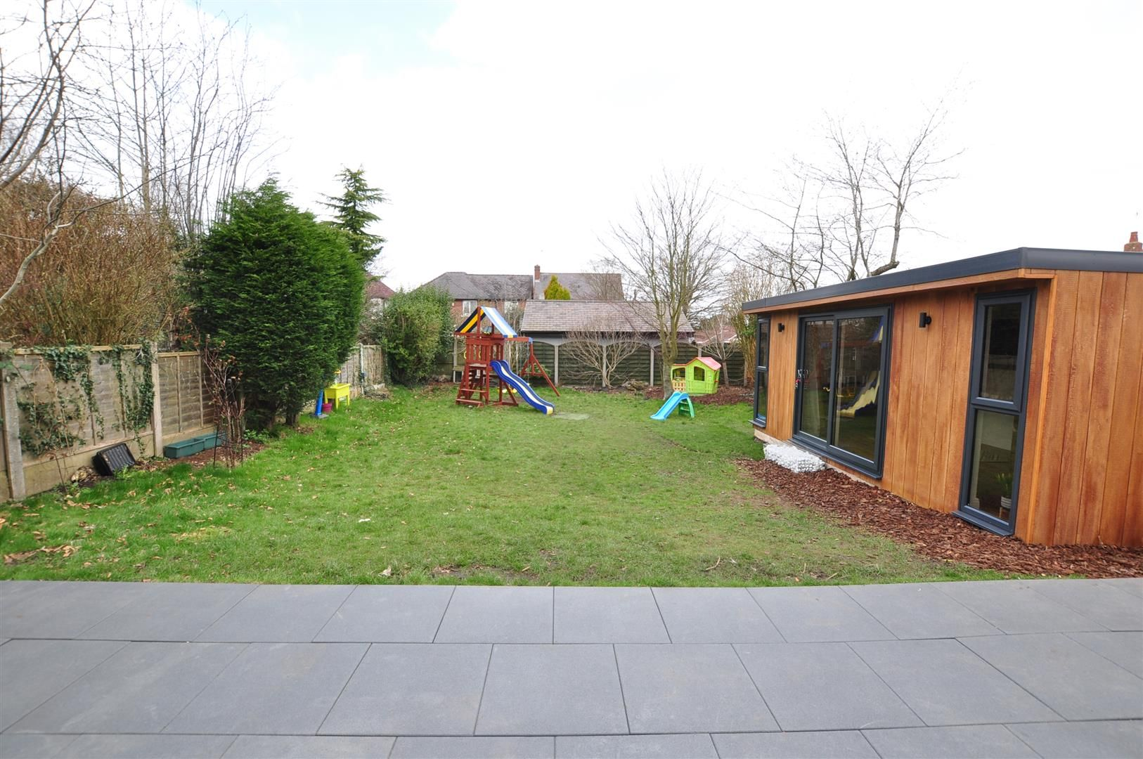 4 bed semi-detached for sale 20