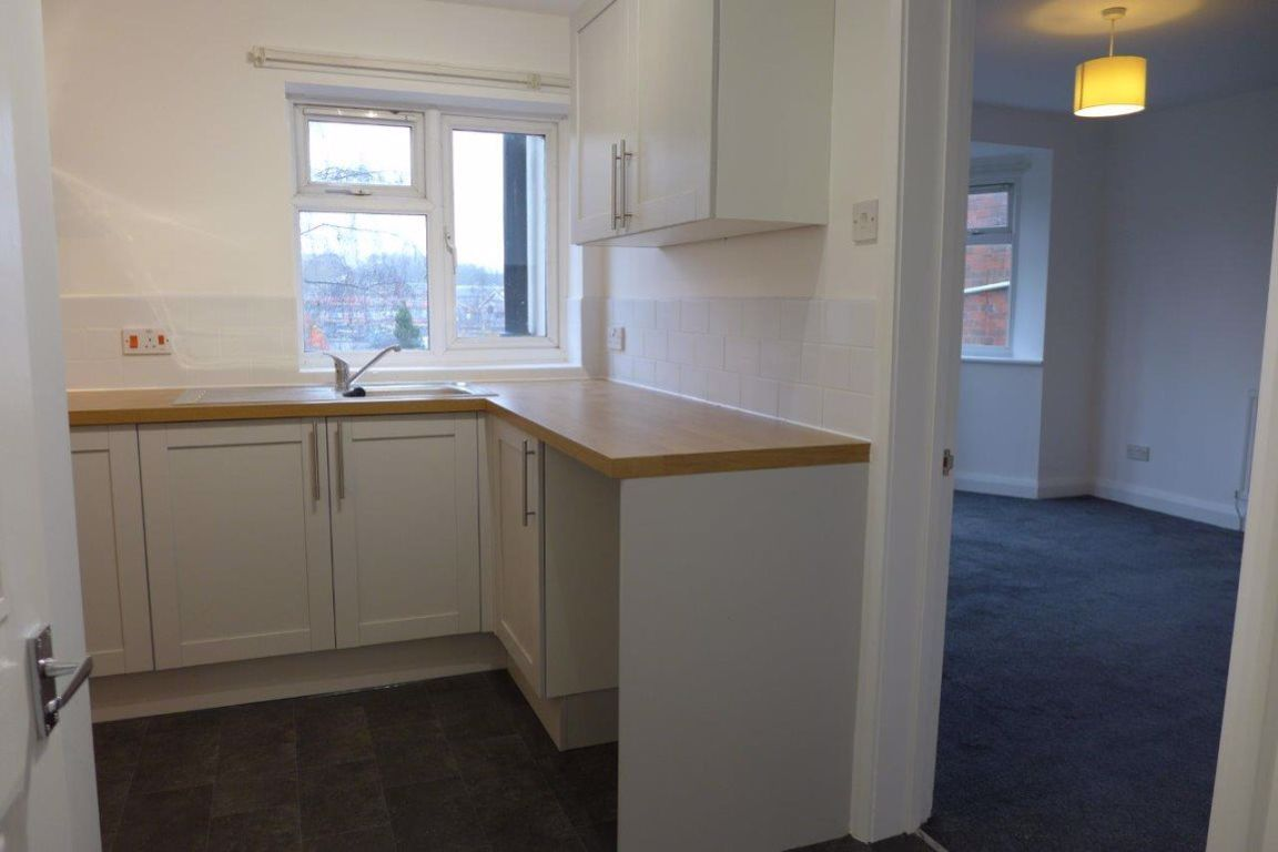 1 bed  to rent in Cradley 6