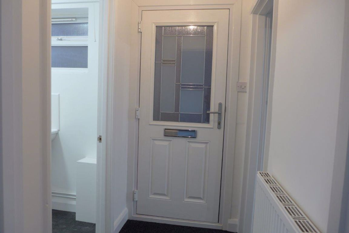 1 bed  to rent in Cradley 10