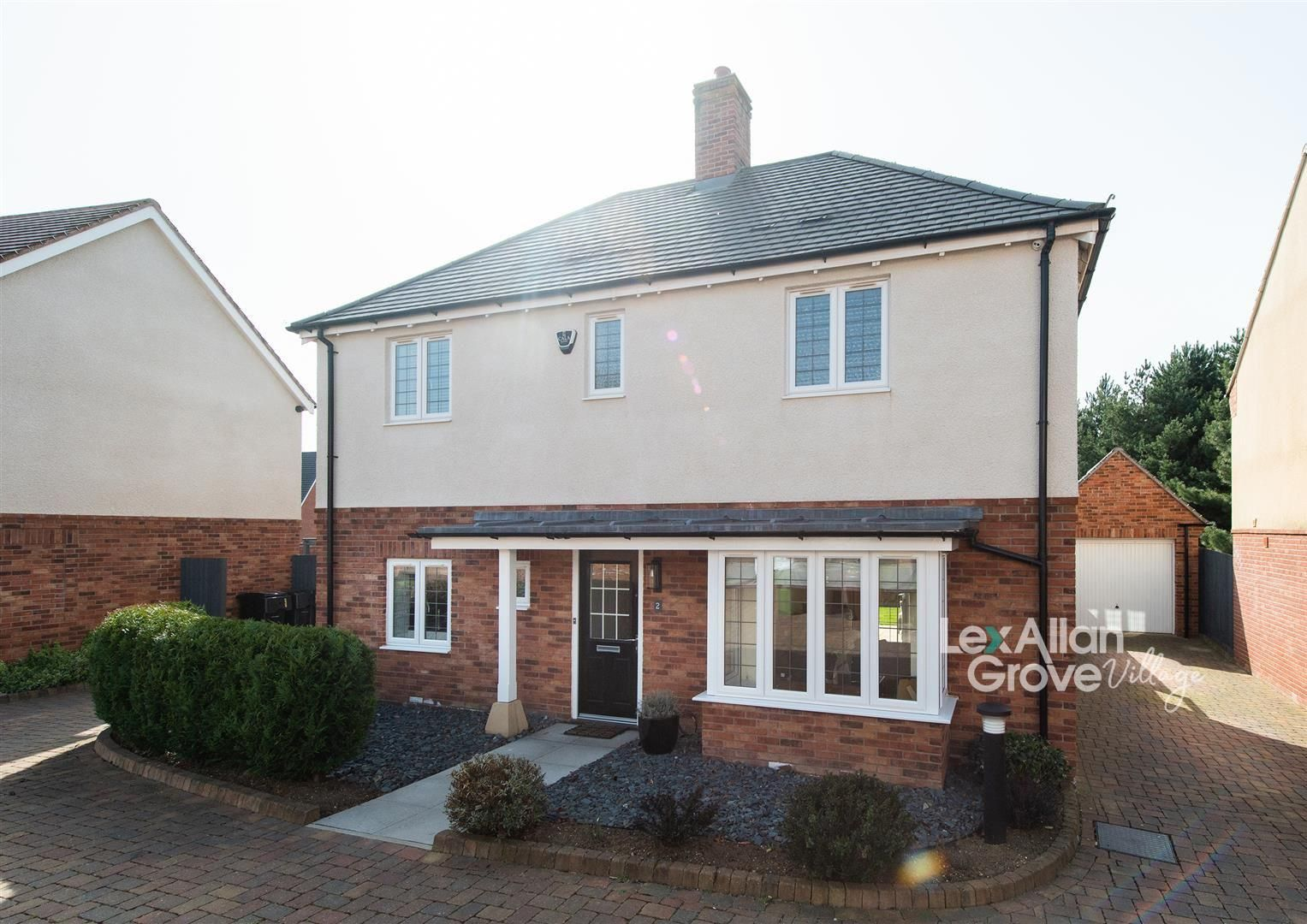 3 bed detached for sale in Hagley  - Property Image 1