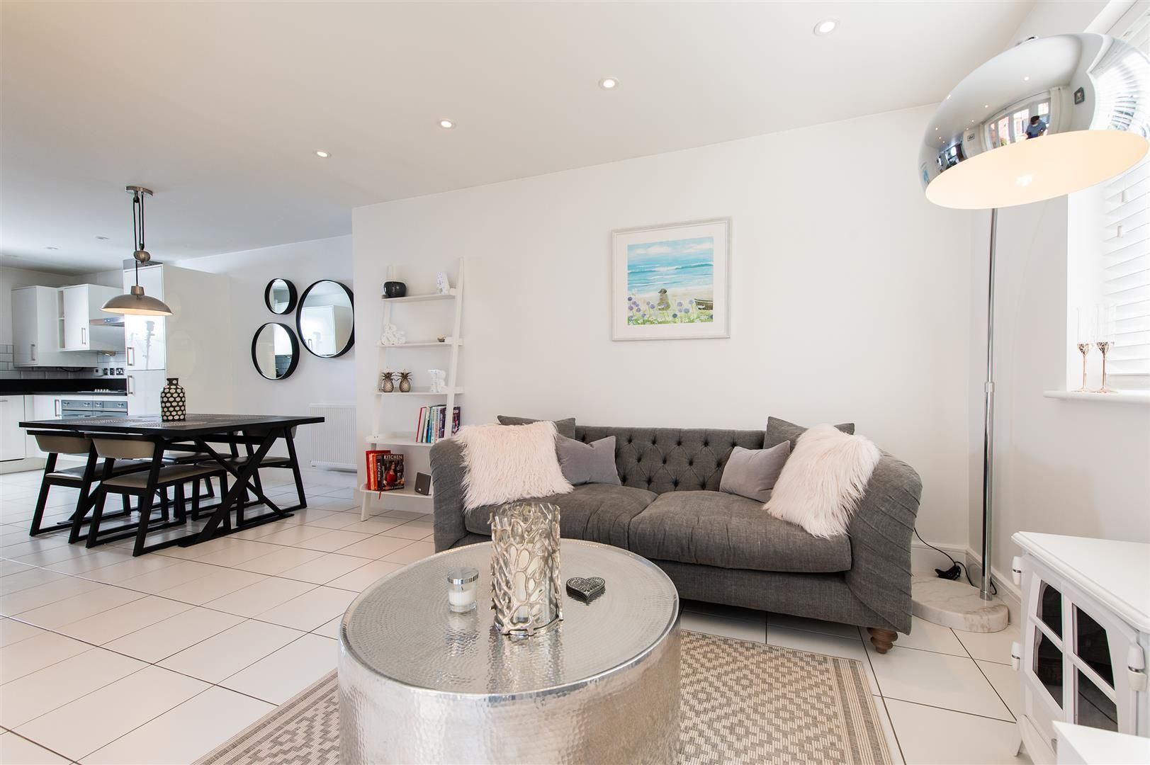 3 bed detached for sale in Hagley 11