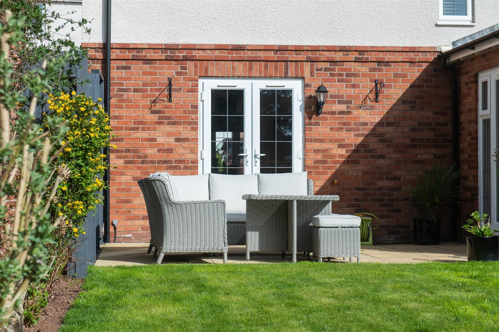 3 bed detached for sale in Hagley 24