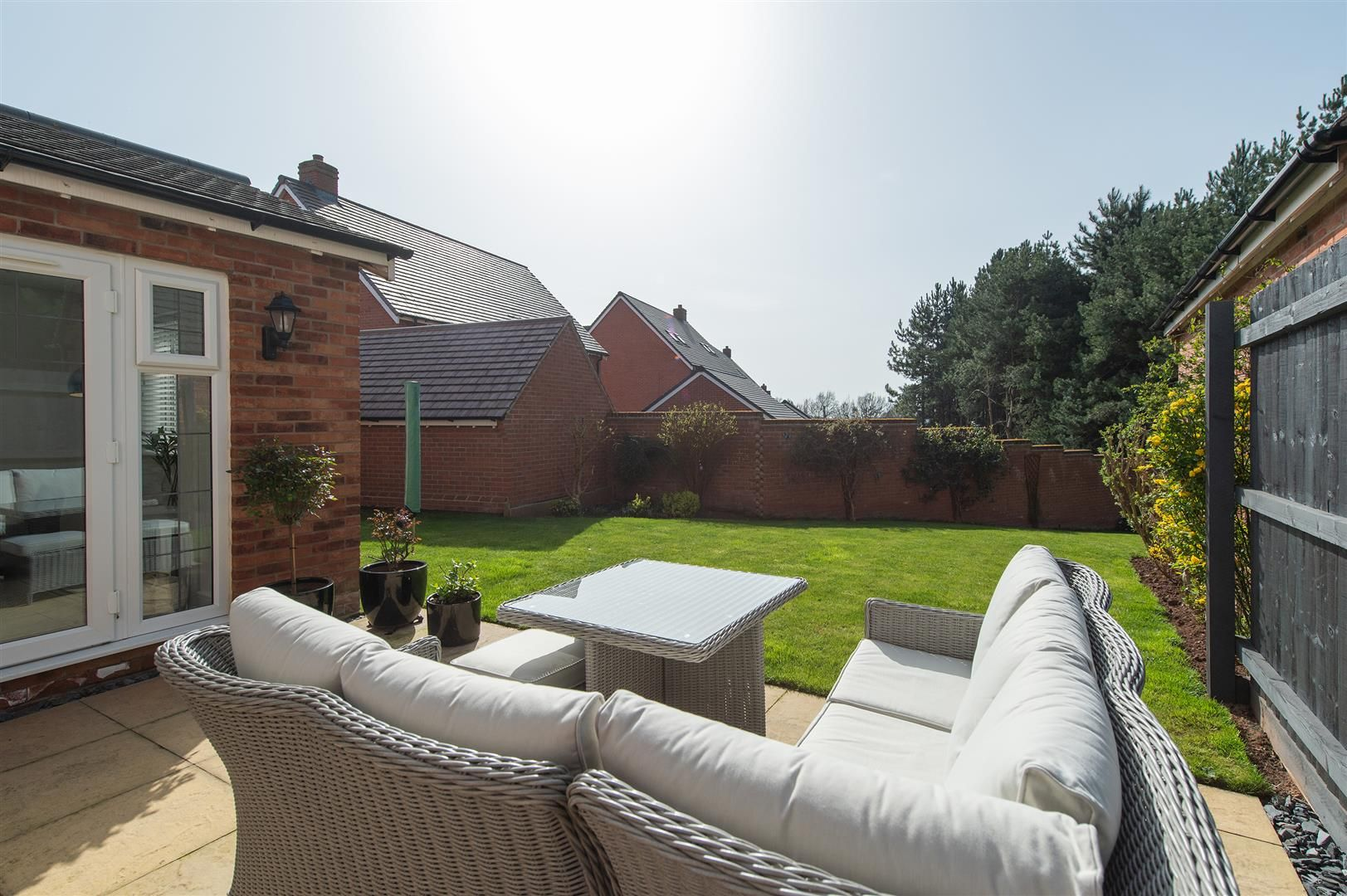 3 bed detached for sale in Hagley 25