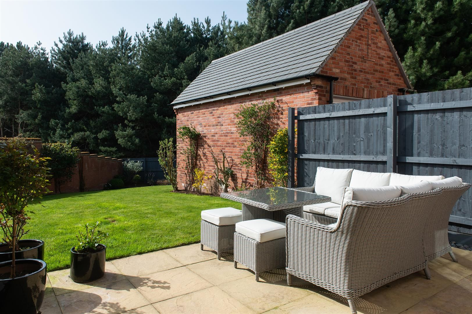 3 bed detached for sale in Hagley 30
