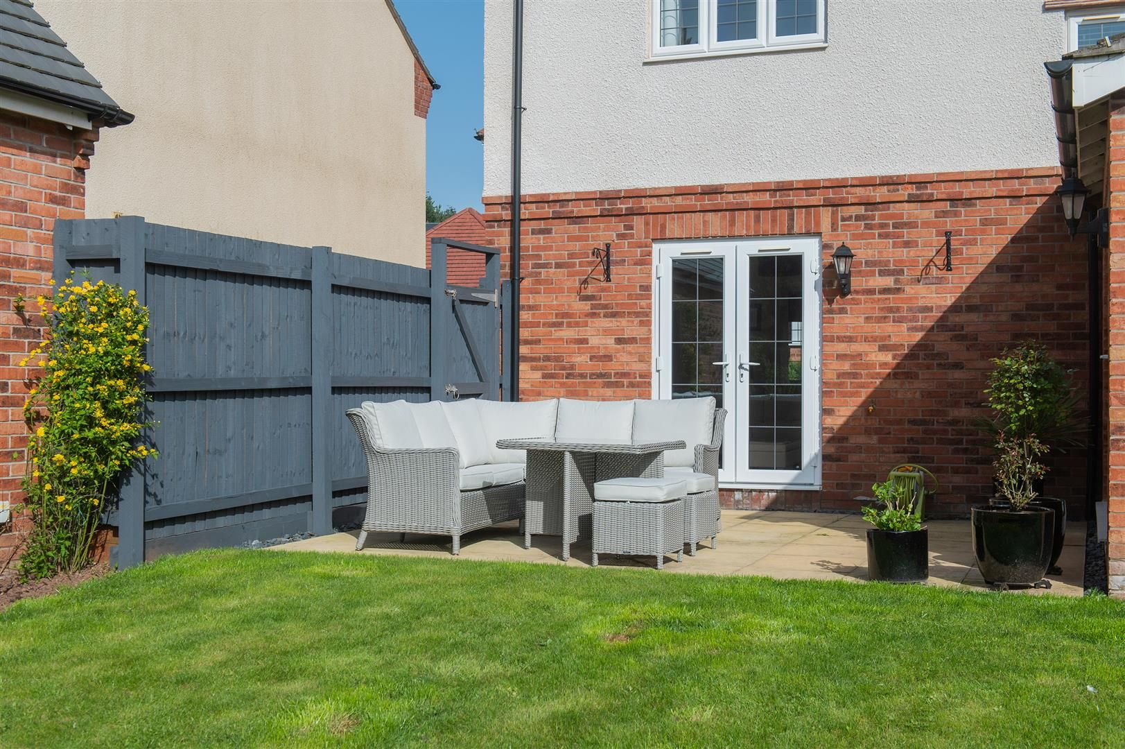 3 bed detached for sale in Hagley 31