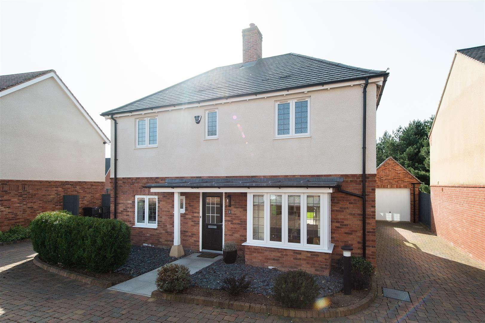 3 bed detached for sale in Hagley 32