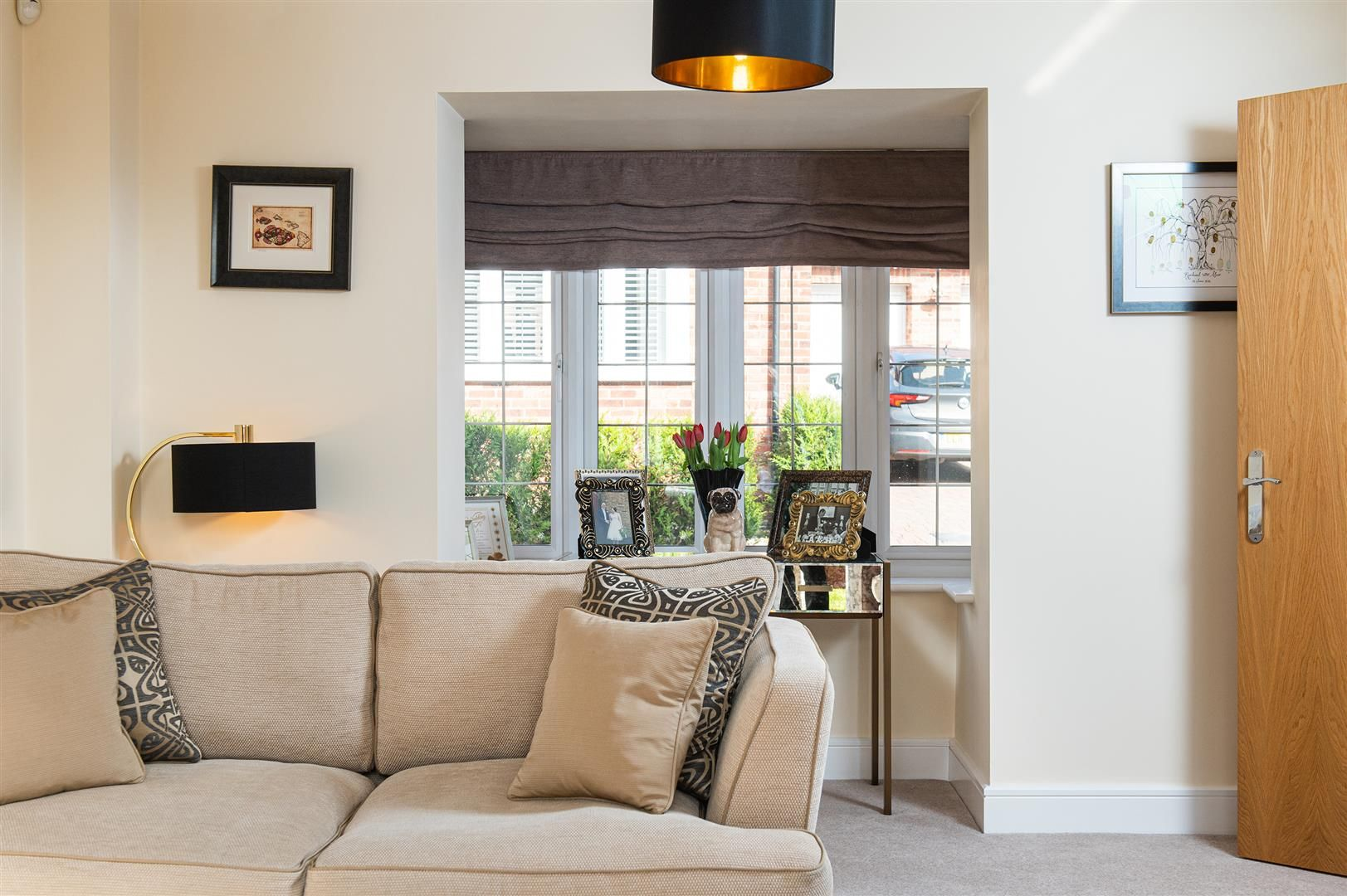 3 bed detached for sale in Hagley 6