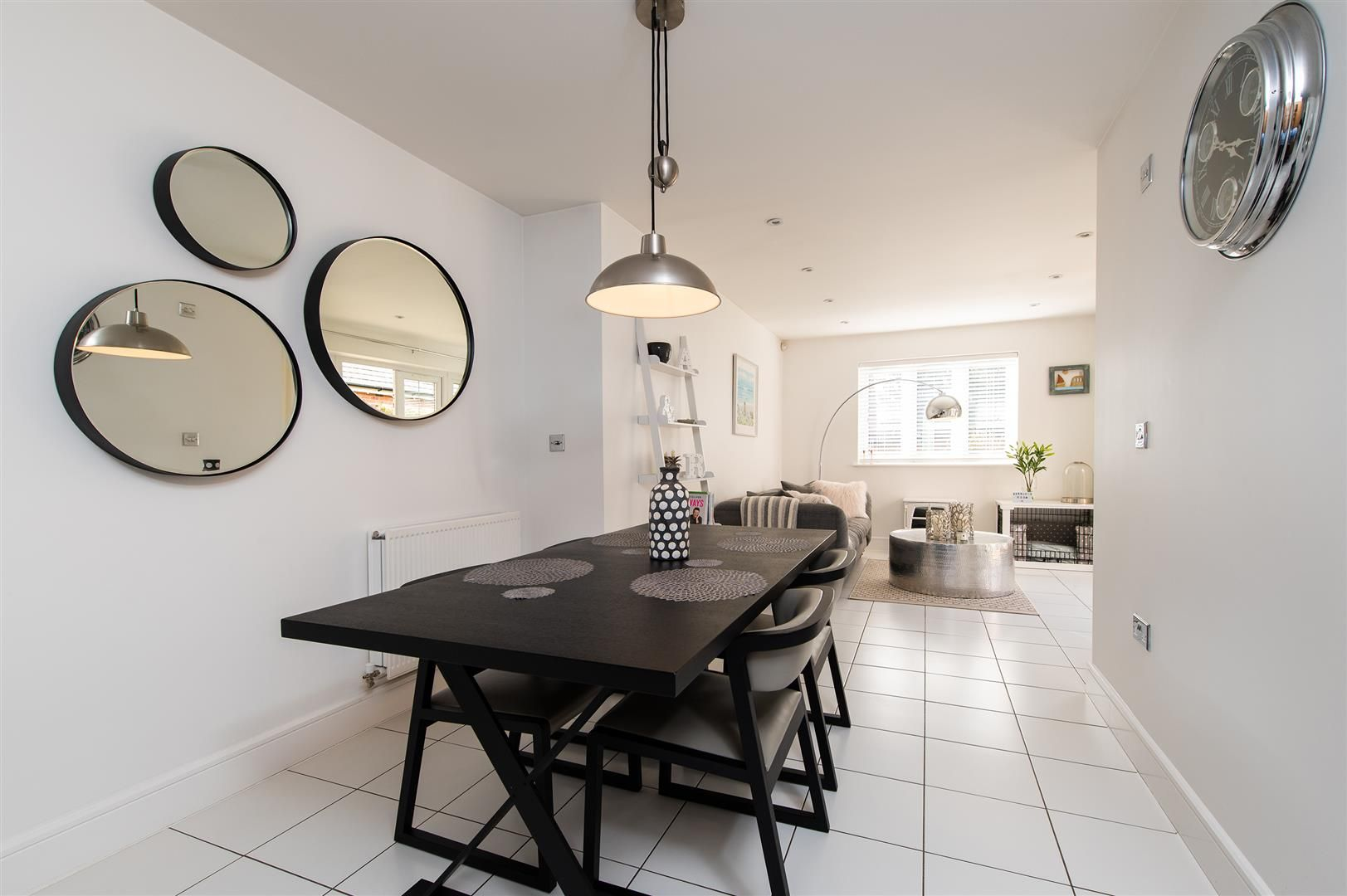 3 bed detached for sale in Hagley 8