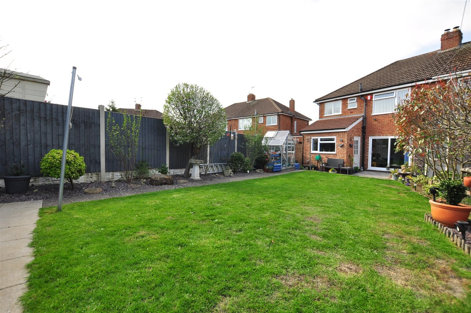3 bed semi-detached for sale  - Property Image 22