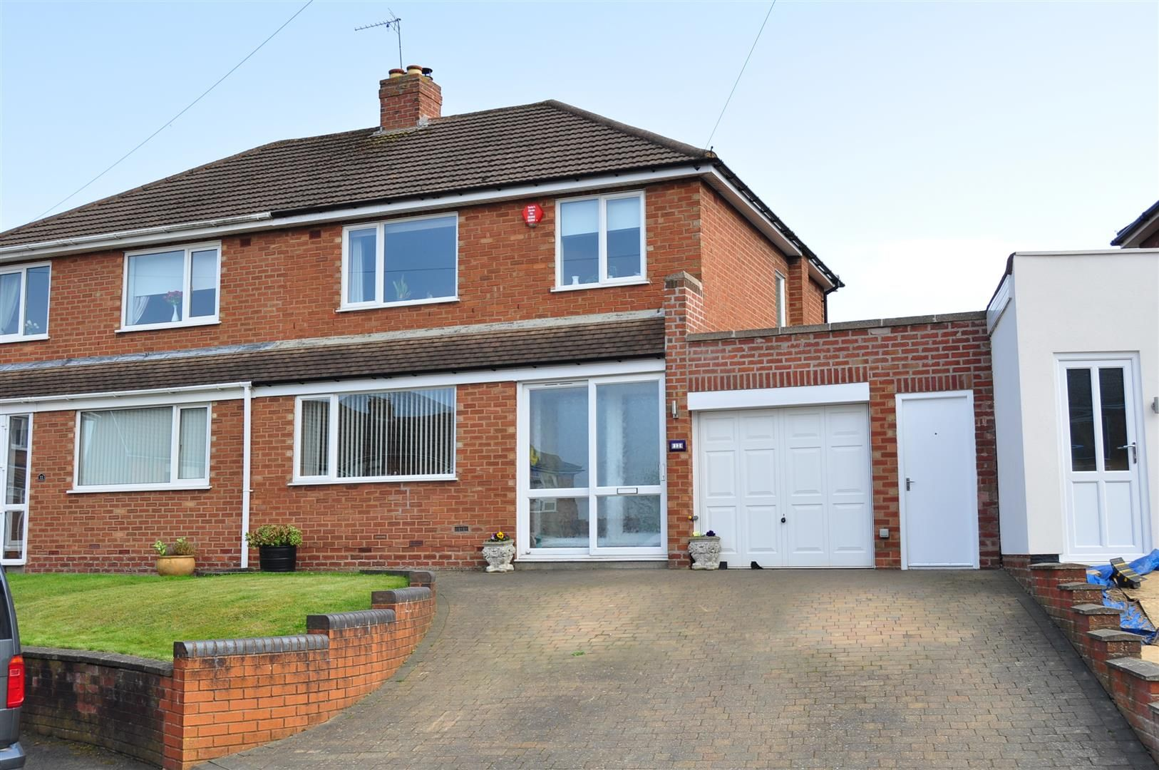 3 bed semi-detached for sale  - Property Image 23