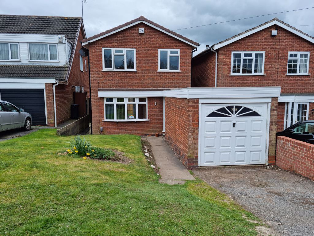 3 bed  to rent in Abbeyfields, B62