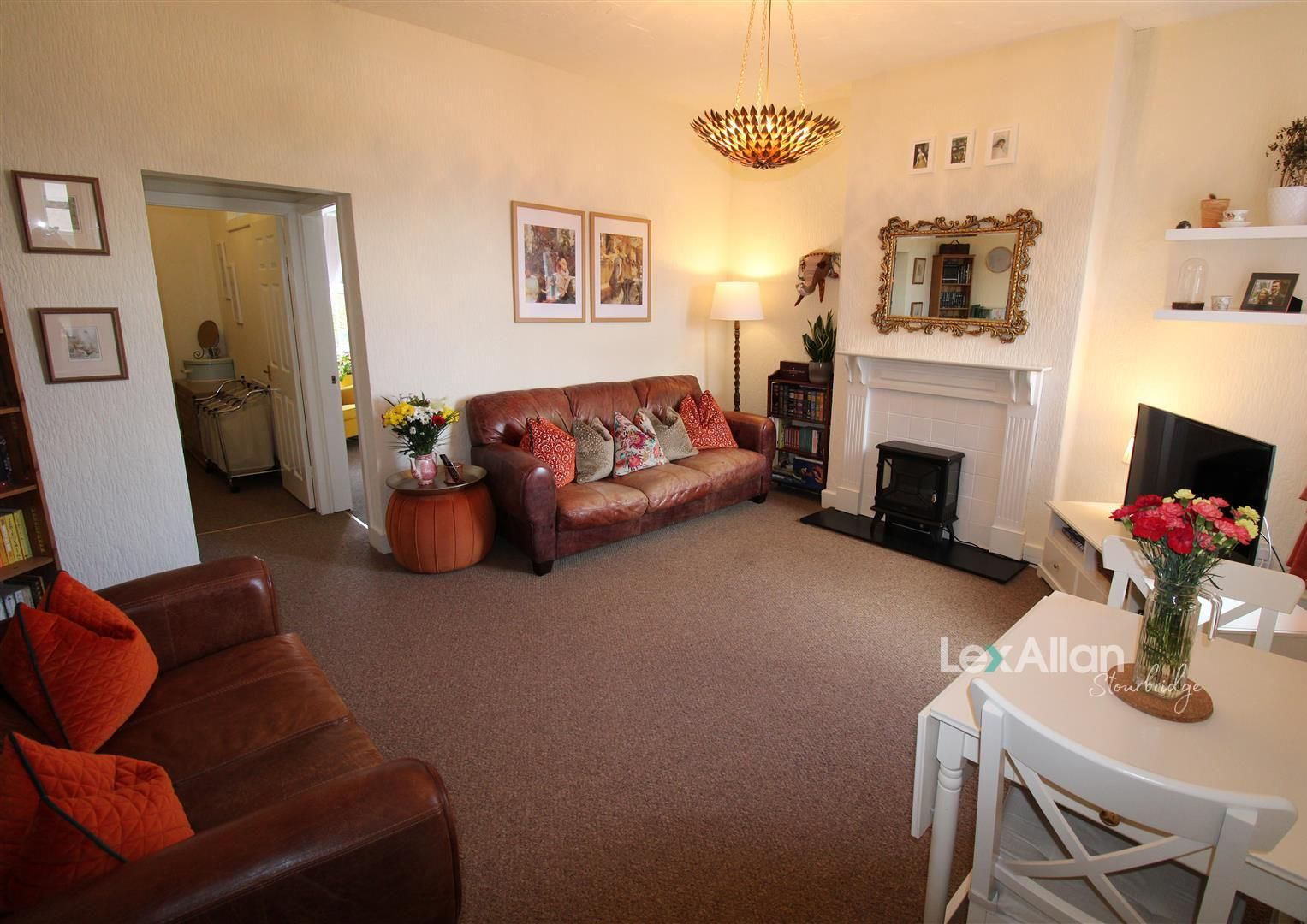 1 bed flat for sale, DY8