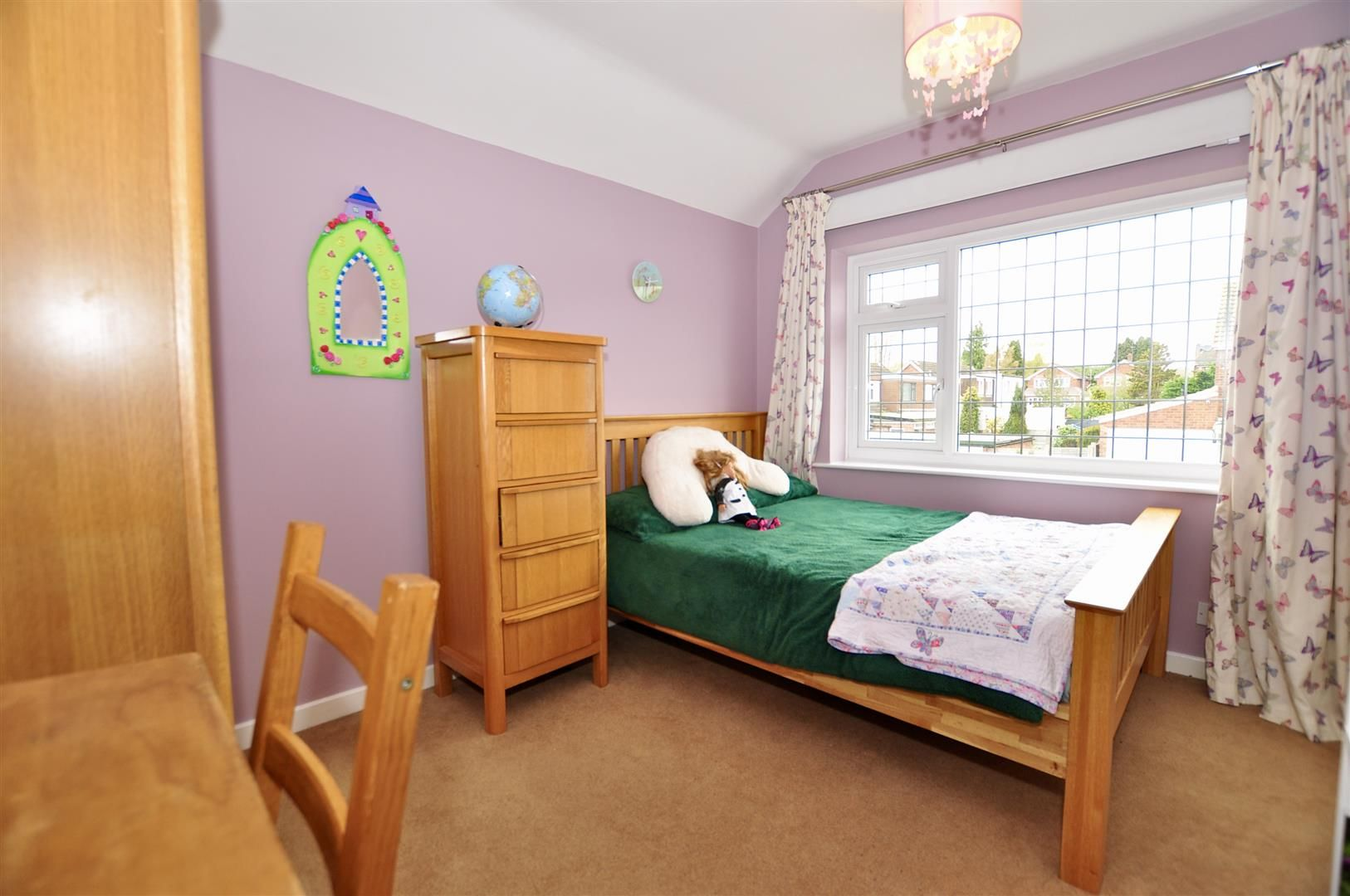 4 bed link-detached-house for sale in Hagley 11