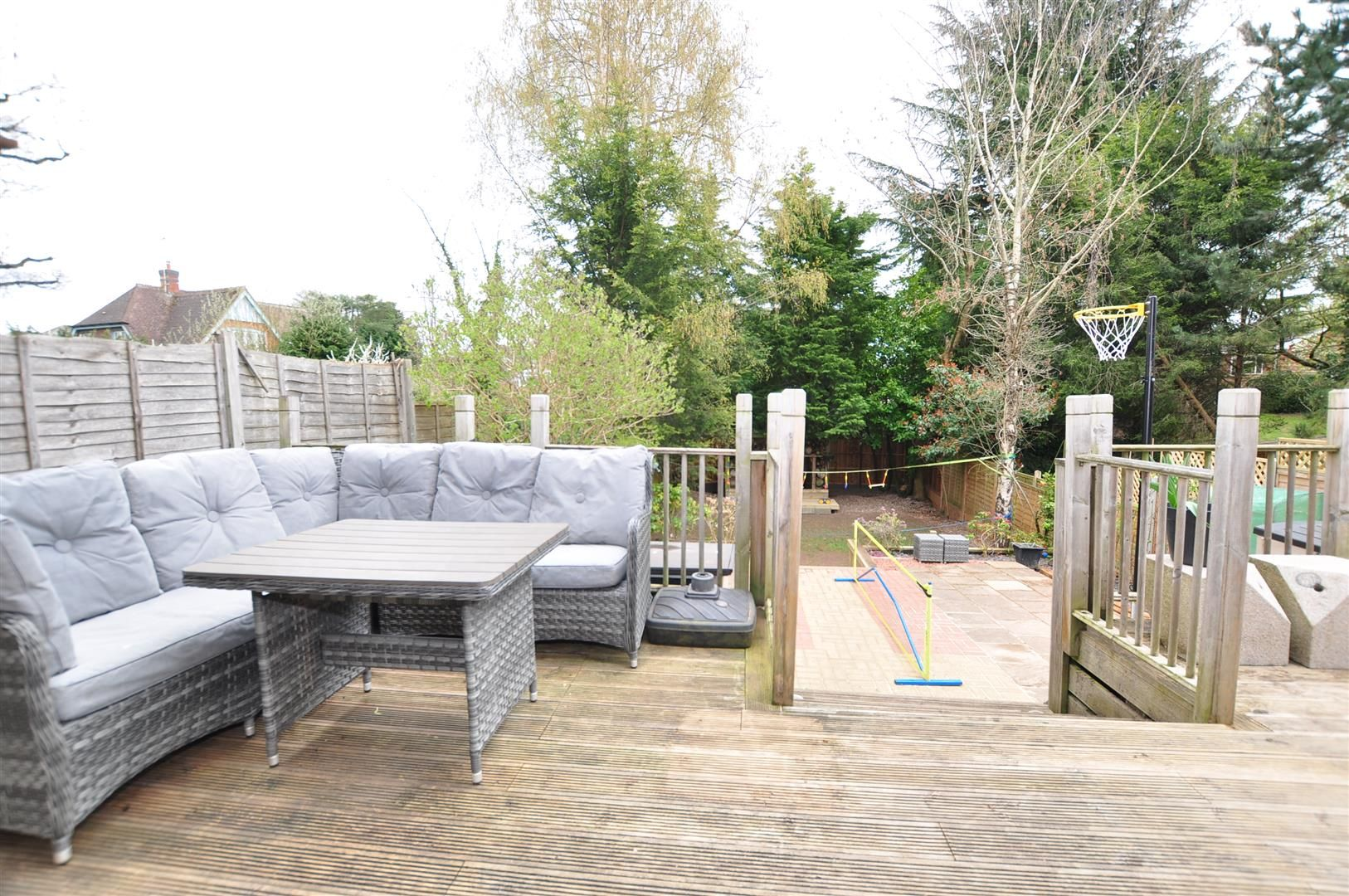 4 bed link-detached-house for sale in Hagley 16