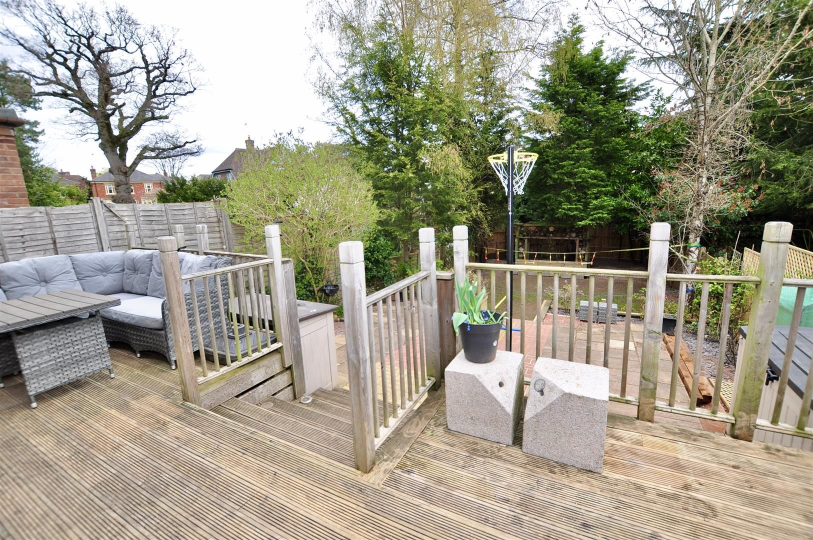 4 bed link-detached-house for sale in Hagley 17